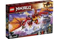 LEGO® 71753 NINJAGO Kais Feuerdrache Drachen...
