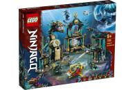 LEGO® 71755 NINJAGO Tempel des unendlichen Ozeans...