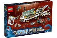 LEGO® 71756 Ninjago Wassersegler, U-Boot Spielzeug...