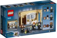 LEGO® 76386 Harry Potter Hogwarts: Misslungener...