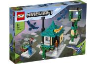 LEGO® 21173 Minecraft Der Himmelsturm Set, Spielzeug...