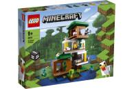 LEGO® 21174 Minecraft Das moderne Baumhaus Spielzeug,...