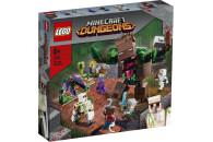 LEGO® 21176 Minecraft Die Dschungel Ungeheuer...