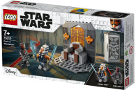 LEGO® 75310 Star Wars Duell auf Mandalore, Bauset...