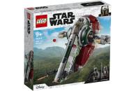 LEGO® 75312 Star Wars Boba Fetts Starship, Bauset...
