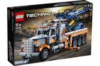 LEGO® 42128 Technic Schwerlast-Abschleppwagen,...