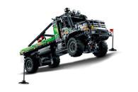 LEGO® 42129 Technic 4x4 Mercedes-Benz Zetros...