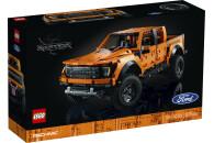 LEGO® 42126 Technic Ford F-150 Raptor Pick-Up-Truck,...
