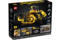 LEGO® 42131 Technic Appgesteuerter Cat D11 Bulldozer,...
