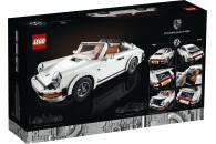 LEGO® 10295 Porsche 911 Modellato für...