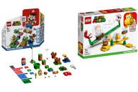 LEGO® Super Mario 2er Set: 71360 Abenteuer mit Mario...