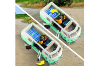 PLAYMOBIL® 70826 VW Volkswagen T1 Camping Bus Special...