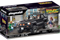 PLAYMOBIL® 2er Set: 70633 Back to the Future Marty?s...