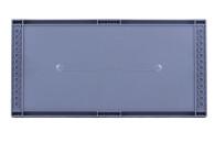 LEGO® Straßenplatte grau schmal (aus 7994) 30401