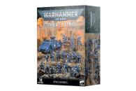 Warhammer 40,000 Kampfpatrouille der Space Marines 48-80