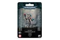 Warhammer 40.000: Necrons: Chronomancer 49-45