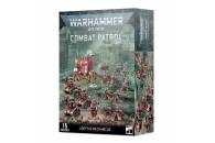 Warhammer 40.000: Kampfpatrouille des Adeptus Mechanicus...