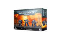 Warhammer 40.000: Space Marines: Eradicatoren 48-43