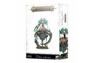 Warhammer Age of Sigmar: Seraphon: Lord Kroak 88-15