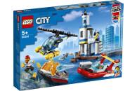 LEGO® 60308 City Wilflife Polizei und Feuerwehr im...