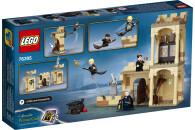 LEGO® 76395 Harry Potter Hogwarts: Erste Flugstunde...