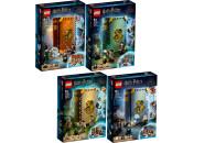 LEGO® Harry Potter™ 4er Set: 76382...