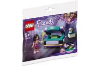 LEGO® Friends 2er Set: 30414 Emmas Zaubertruhe -...