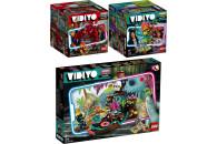 LEGO® VIDIYO™ 3er Set: 43109 Metal Dragon...