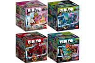 LEGO® VIDIYO™ 4er Set: 43102 Candy Mermaid...