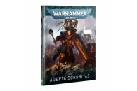 Warhammer 40.000: Codex: Adepta Sororitas  (Deutsche...