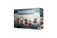 Warhammer 40.000: Adepta Sororitas: Celestine Sacresant...