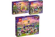 LEGO® Friends 3er Set: 41686 Magische Akrobatikshow +...