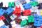 LEGO® 15 Stück Beine, Hosen zufällig ausgewählt - Konvolut, gemischt
