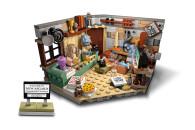 LEGO® Marvel Avengers 76200 Bro Thors neues Asgard