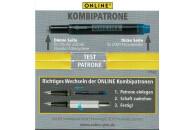 Online Schreibgeräte Kombipatrone