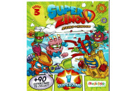 Magicbox Toys SuperZings Rivals of Kaboom Series 3