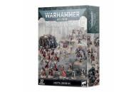 Warhammer 40.000: Adepta Sororitas - Kampfpatrouille 52-30