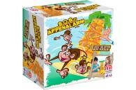 Mattel S.O.S. Affenalarm Geschicklichkeitsspiel ab 5 Jahren