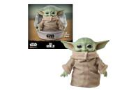 Mattel Star Wars Baby Yoda The Child Plüschfigur