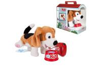Pipi Max Plüschhund Beagle