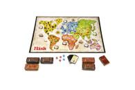 Hasbro Risiko Wer erobert die Welt? Brettspiel ab 10 Jahren