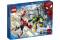LEGO® 76198 Marvel Mech-Duell zwischen Spider-Man & Doctor Octopus Set mit Superhelden Actionfiguren