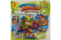 Magicbox Toys SuperZings Rivals of Kaboom Series 3 1x...