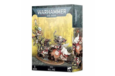Warhammer 40.000 Killakutsche 50-46