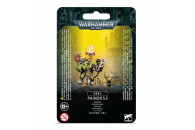 Warhammer 40.000 Orks: Bossdok 50-49