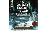 Topp Der Escape Room Adventskalender 24 Days Escape Die...