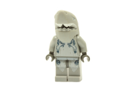 LEGO Männchen Hai / Atlantis (Figur/Minifig)