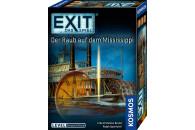 Kosmos EXIT - Der Raub auf dem Mississippi (für...