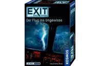 Kosmos EXIT - Der Flug ins Ungewisse (für Escape...