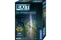 Kosmos EXIT - Die verlassene Hütte (für...